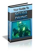 Thumbnail A Guide to Scuba Diving + resell rights w/mrr