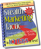 Thumbnail A Stealth Marketing Tactic That Guarantees Results + w/mrr