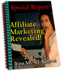 Thumbnail Affiliate Marketing Revealed  w/mrr + resell rights