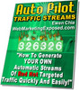 Autopilot Traffic Streams w/mrr +resell rights