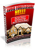 Avoid Foreclosure Hell w/mrr +resell rights