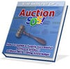 Thumbnail Auction SOS The Secrets behind software development w/mrr